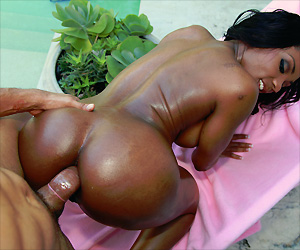 black porn video
